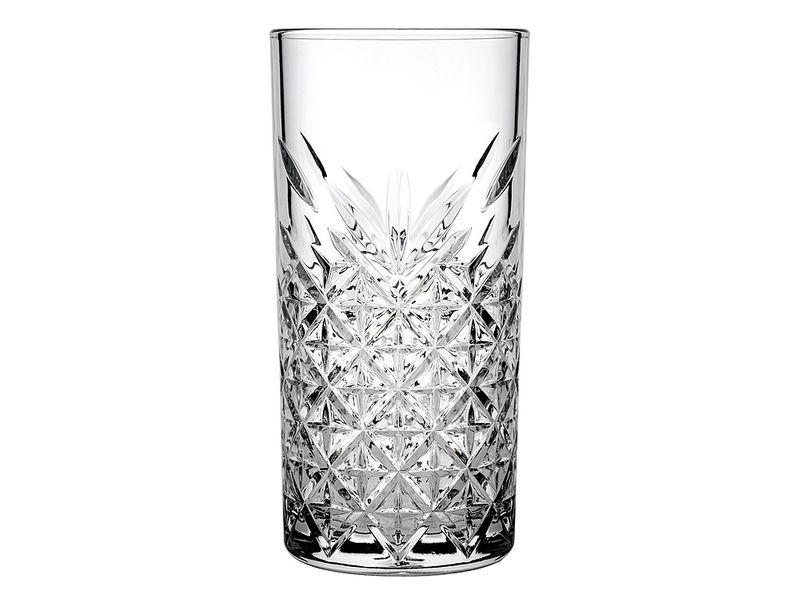 Szklanka do drinków long 450 ml Timeless PASABAHCE zdjęcie 1