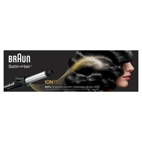 Lokówka do Włosów Braun CU710 Satin Hair 7 zdjęcie 4