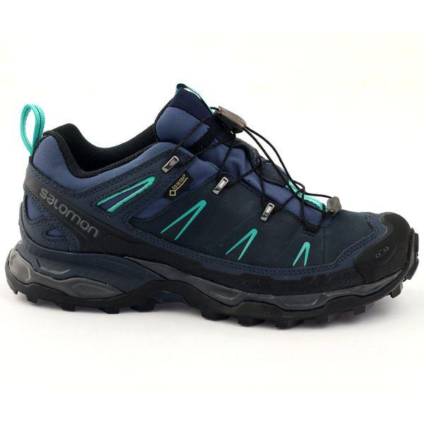 Buty trekkingowe Salomon X Ultra LTR GTX r.38 23 « Sportowe Arena.pl internetowa platforma zakupowa, bezpieczne zakupy online