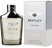 BENTLEY INFINITE EDT 100 ml folia