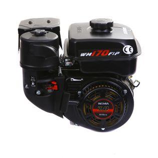 Silnik spalinowy benzynowy 7.0KM silniki WEIMA WM170F-S!!!