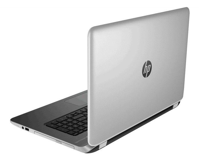Laptop HP Pavilion 17 Intel N3540 4x2,66 4GB 500GB zdjęcie 3