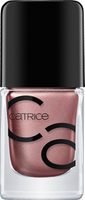 Catrice ICONails Gel Lacquer 11 Go For Gold! Lakier do paznokci 10ml - 11 Go For Gold!