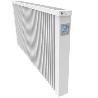 Akumulacyjny grzejnik elektryczny 2450 Watt