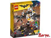 LEGO® 70920 The Batman Movie - Mech Eggheada i bitwa na jedzenie