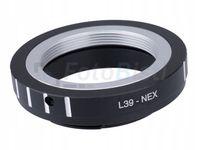 ADAPTER M39 - SONY E A6000 A5000 A6300 NEX + klucz