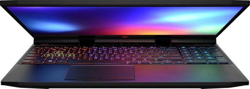 HP OMEN 15 FullHD IPS Intel Core i5-9300H Quad 16GB DDR4 512GB SSD NVMe NVIDIA GeForce GTX 1660 Ti 6GB Windows 10 zdjęcie 5