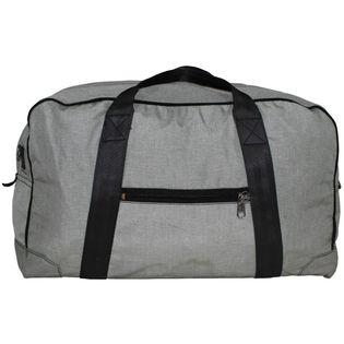 Brytyjska  torba transportowa szara