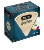 Gra Trivial Pursuit Harry Potter