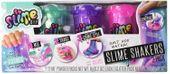 Slime Shakers DIY Zestaw 3 pojemników do tworzenia masy plastycznej glutów Cosmic Style
