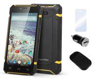 Smartfon Kruger Matz DRIVE 5 LTE 2/16GB DUAL IP67
