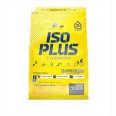Olimp ISO PLUS + L-CARNITINE - Doskonały Izotonik - Smak: LEMON