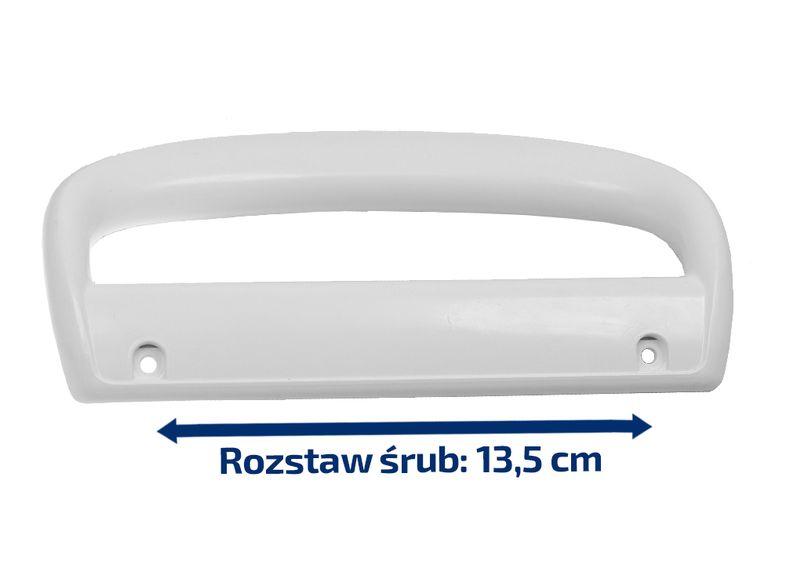 Uchwyt do lodówki Polar CZW 255 Klamka na Arena.pl
