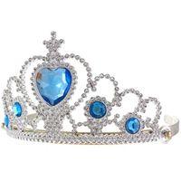 KORONA ELSY kraina lodu FROZEN ELSA strój królowa