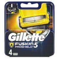 Wkłady Gillette Fusion Proshield Ostrza Oryginalne