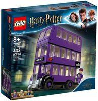 Lego Harry Potter Błędny Rycerz