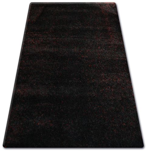 Dywan SHAGGY NARIN P901 black red 200x290 cm na Arena.pl