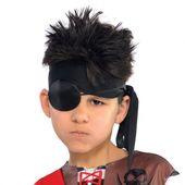 Strój dla dzieci Ahoy Pirat 12/14 lat zdjęcie 2