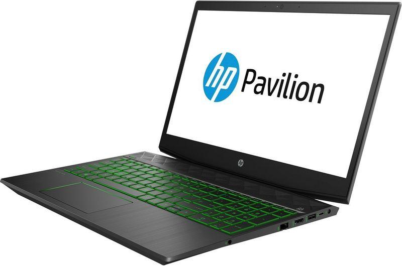 HP Pavilion Gaming 15 i5-8300H 8/256SSD GTX1050 4GB zdjęcie 8