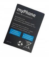 ORYGINALNA Bateria MyPhone 1062 1065 MP-S-Y 800mAh