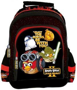 Angry Birds Plecak szkolny 787 ! Mega Wyprzedaż !