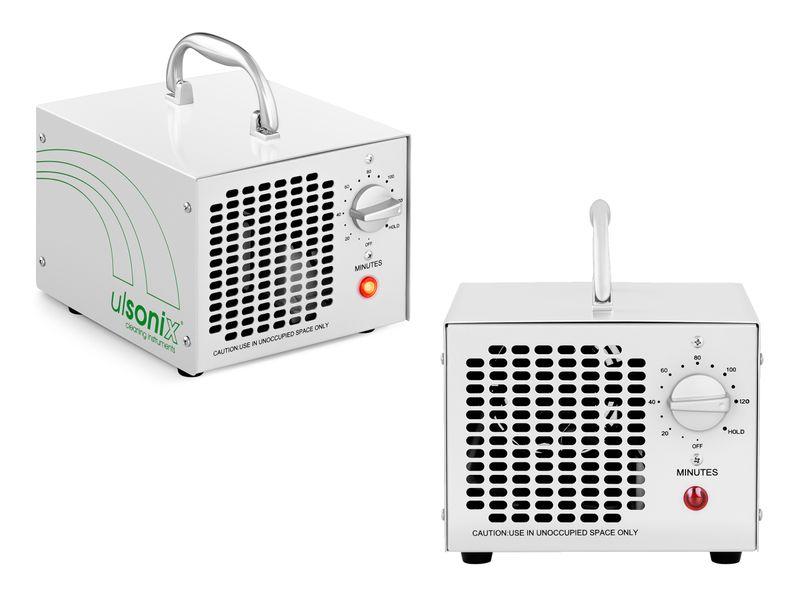 Generator ozonu - 5000 mg/h - 65 W Ulsonix AIRCLEAN 5G-WL zdjęcie 1