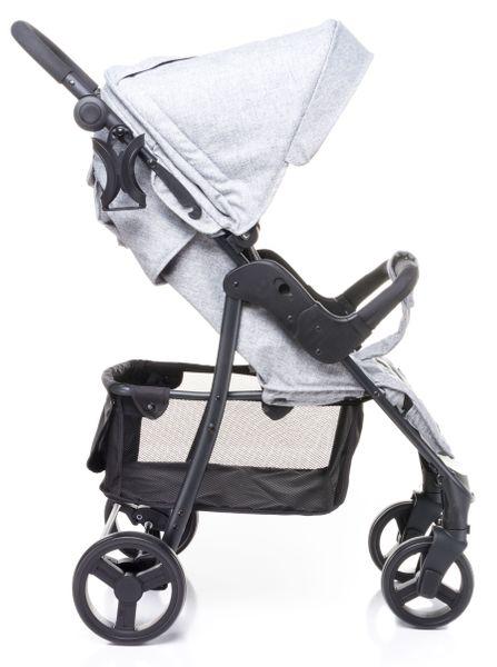 Wózek spacerowy 4baby Rapid regulowane oparcie 2019 zdjęcie 11