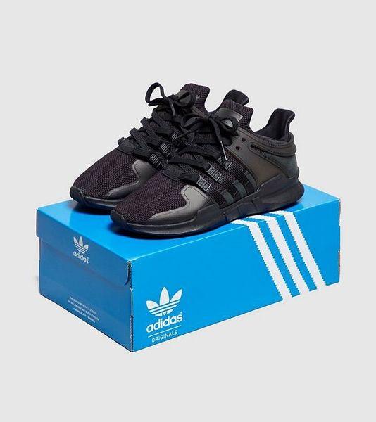 super popular 807fb 6c05c Adidas Originals EQT Support ADV zX BY9110 R 36 2 Czarne buty damskie  zdjęcie 1