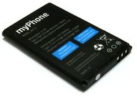 ORYG BATERIA MYPHONE BS-10 RUMBA HALO MINI 800mAh