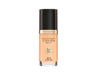 Max Factor Facefinity 3 in 1 SPF20 Podkład 30ml 44 Warm Ivory