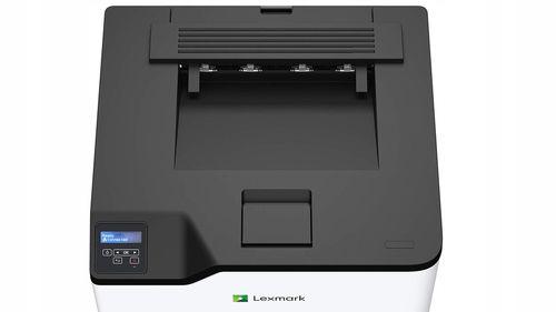 Drukarka laserowa kolorowa Lexmark C3326dw WiFi na Arena.pl