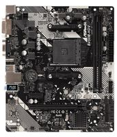Płyta Główna Asrock B450M-Hdv R4.0 Socket Am4 Microatx