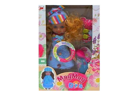 Hipo 023374 May May Girls