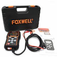 FOXWELL BT705 Tester akumulatora i rozruchu 12-24V