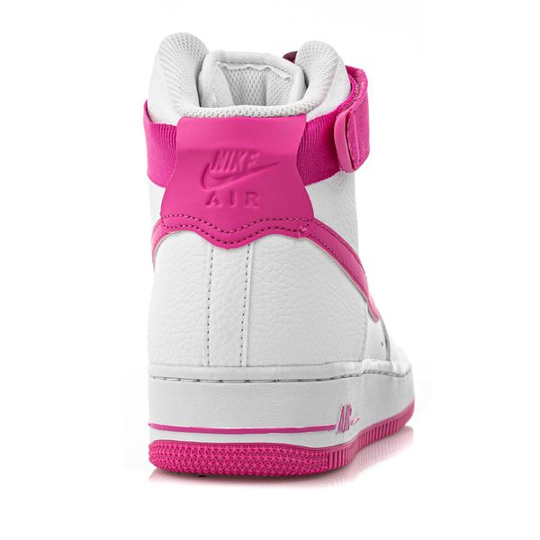Nike Air Force 1 High Wmns (334031 110) 37.5