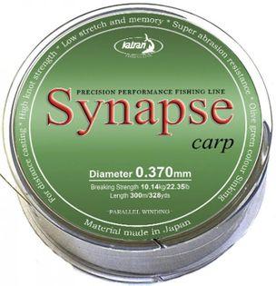 KATRAN Synapse Carp 0,33mm 300m