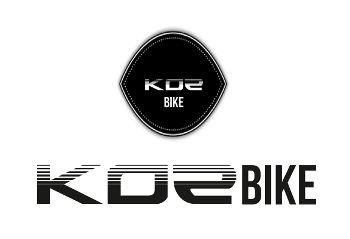 (K14) Rower miejski Kozbike 28 1bieg czarny wersja męska na Arena.pl
