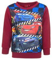 Bluza Cars Auta 8 lat r128 Licencja Disney PIXAR (DHQ1262)