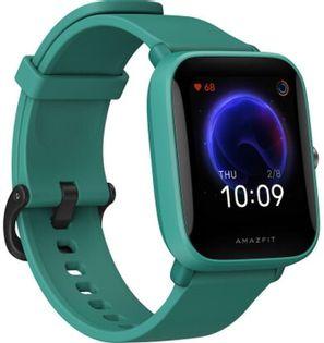 Smartwatch Xiaomi Amazfit Bip U Pro GPS Zielony A2008