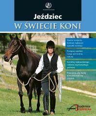Jeździec w świecie koni Sarah Widdicombe