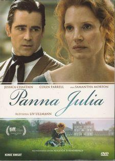 Panna Julia DVD