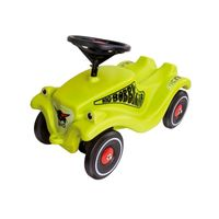 Big Jeździk Pchacz Bobby Car Classic Zielony
