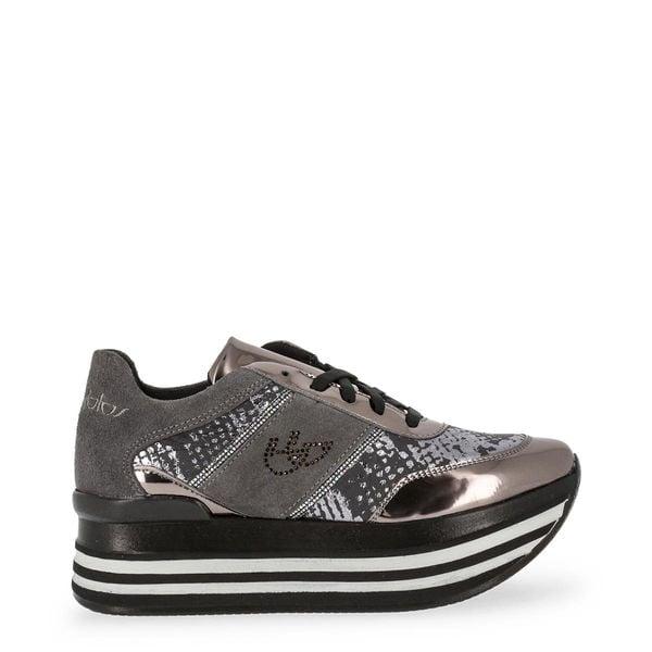 Blu Byblos damskie buty sportowe szary 38