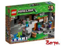 LEGO® 21141 Minecraft - Jaskinia zombie