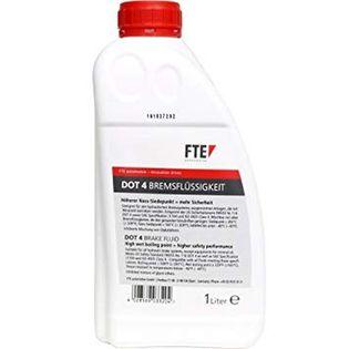 Płyn hamulcowy DOT-4 FTE 1000ml