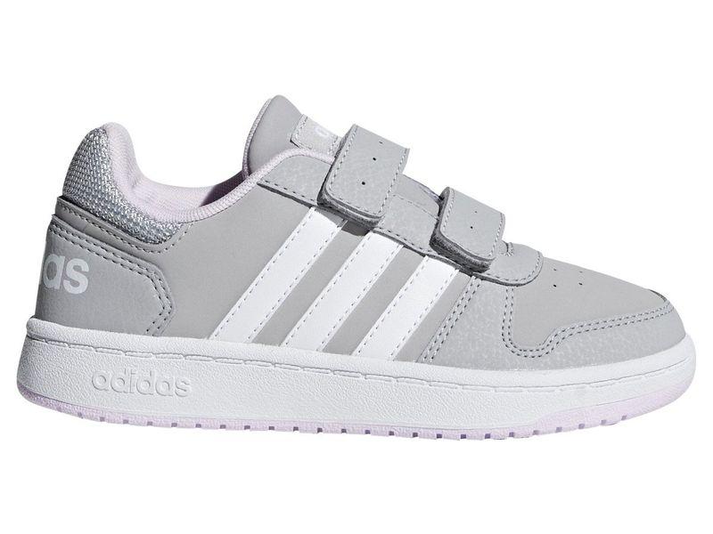 Buty dziecięce ADIDAS HOOPS 2.0 CMF C 30.5 zdjęcie 1