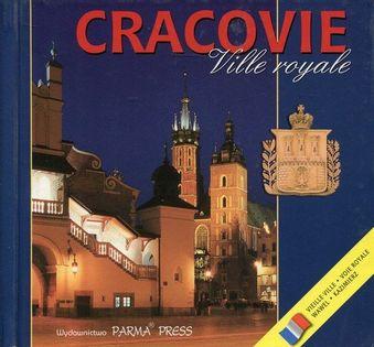 Cracovie Ville royale Michalska Elżbieta