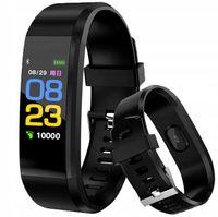 Smartwatch opaska sportowa smartband