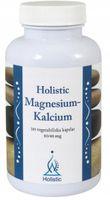HOLISTIC MAGNESIUM-KALCIUM MAGNEZ WAPŃ BIO ECO ORG
