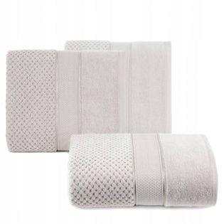 Lumarko Ręcznik JESSI 50x90cm beżowy